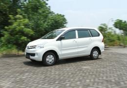 Daihatsu All New Xenia: Xenia Bertenaga Listrik Pertama