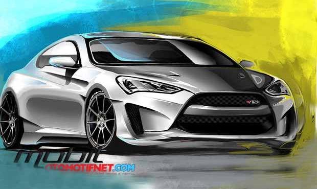 Hyundai Genesis Legato, Konsep Sport yang Mulai Menggoda Pemodifikator